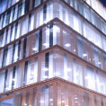Sales Agents for Solar PV Glass for Buildings